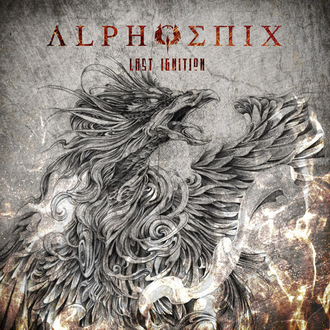 "Alphoenix ""Last Ignition"""
