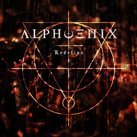 """Alphoenix """"Redefine"""""""
